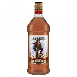 Captain Morgan Original Spice Barrel Pack