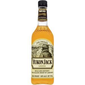 Yukon Jack Bourbon