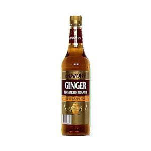Arrow Ginger Brandy
