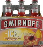 Smirnoff Ice Seasonal Selection