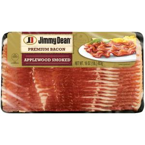 Jimmy Dean Applewood Smoked Bacon