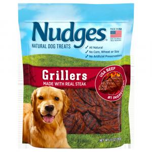 Nudges Steak Griller