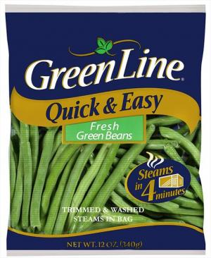Greenline Green Beans