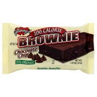 Glenny's Brownie