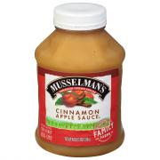 Musselman's Cinnamon Applesauce