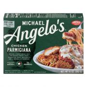 Michael Angelo's Chicken Parmesan