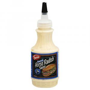 Beano's Horseradish Sauce