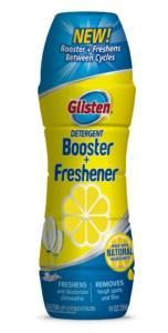 Glisten Dishwasher Detergent Booster + Freshener