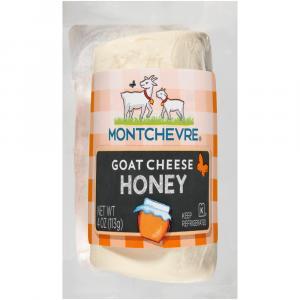 Montchevre Honey Goat Cheese Log