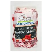 Montchevre Cranberry Cinnamon Goat Cheese Log