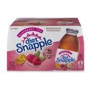 Snapple Diet Raspberry Iced Tea
