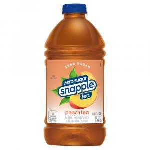 Snapple Diet Peach Iced Tea