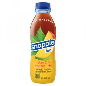 Snapple Mango Tea