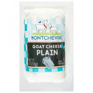 Montchevre Fresh & Natural Plain Goat Cheese Log