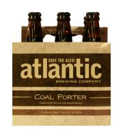 Atlantic Brewing Company Coal Porter