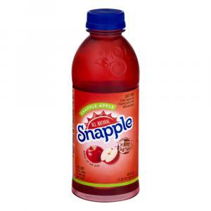 Snapple Apple Juice