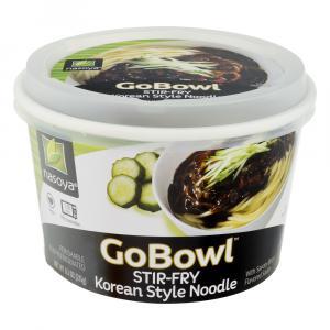Nasoya Gobowl Stir-fry Korean Style Noodles