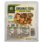 Nasoya Organic Super Firm Sprouted Tofu