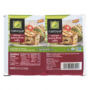 Nasoya Organic Extra Firm Tofu Twin Pack