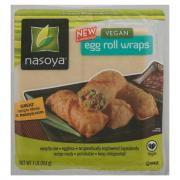 Nasoya Vegan Egg Roll Wraps
