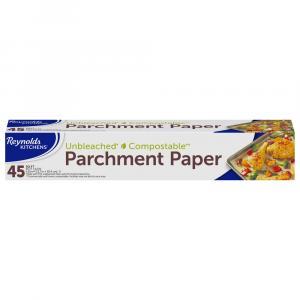 Reynolds Unbleached Parchment Paper