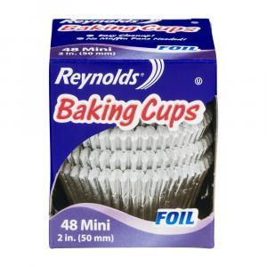 Reynolds Mini Foil Baking Cups