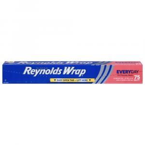"""Reynolds Wrap 12"""" Aluminum Foil"""