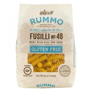 Rummo Pasta Gluten Free Fusilli