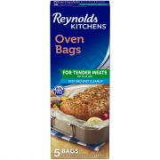 Reynolds Large Oven Bags