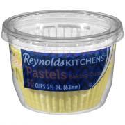 Reynolds Pastel Paper Bake Cups