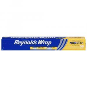 Reynolds Non-Stick Heavy Duty Aluminum Foil