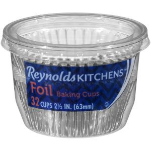 Reynolds Large Foil Baking Cups