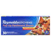 Reynolds Kitchens Pop-Up Parchment Sheets