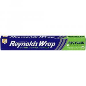 Reynolds Wrap Recycled