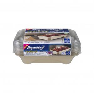 Reynolds Heat & Eat 32 Ounce Disposable Containers