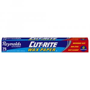 Reynolds Cut Rite Wax Paper