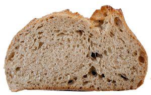 Nashoba Brook Bakery Deli Rye Half Loaf Bread