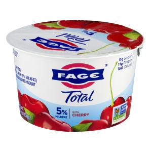 Fage Total 5% Yogurt Cherry