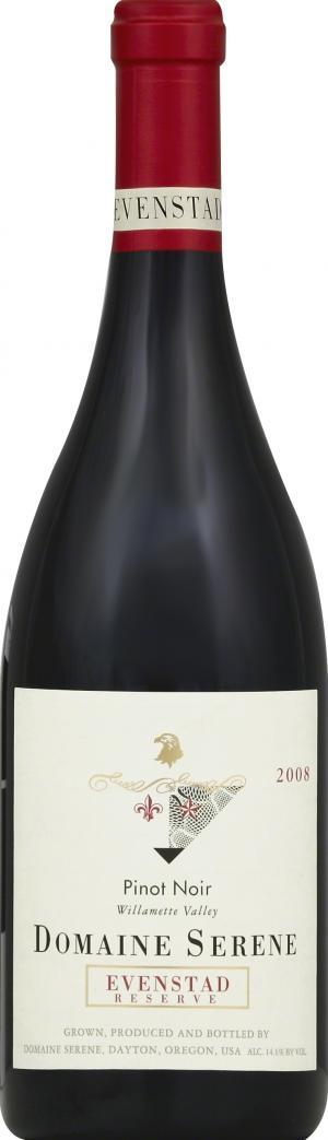 Dom Serene Evenstad Reserve Pinot Noir