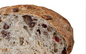Nashoba Brook Bakery Harvest Half Bread