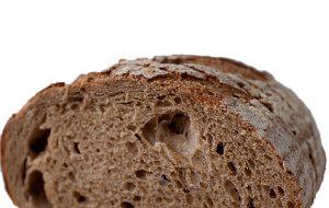 Nashoba Brook Bakery Whole Wheat Half Loaf Bread