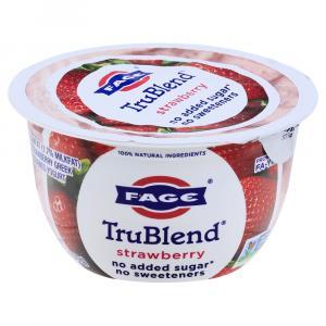 Fage TruBlend Strawberry Yogurt