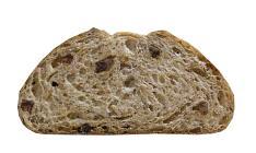 Nashoba Brook 7-Grain Half Loaf Bread
