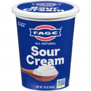 Fage Sour Cream
