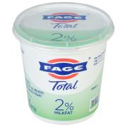 Fage Total 2% Greek Yogurt