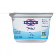 Fage Total Plain Greek Yogurt
