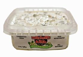 Mitchell's Fresh Spinach & Cheese Dip