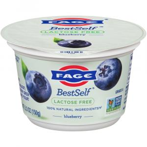 Fage Best Self Blueberry Yogurt