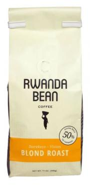 Rwanda Bean Blonde Roast Coffee