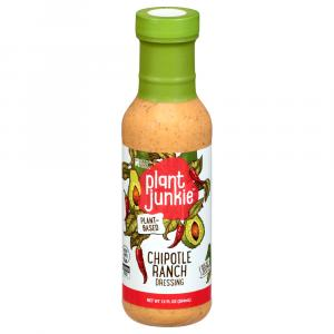 BetterBody Foods Plant Junkie Chipotle Ranch Dressing